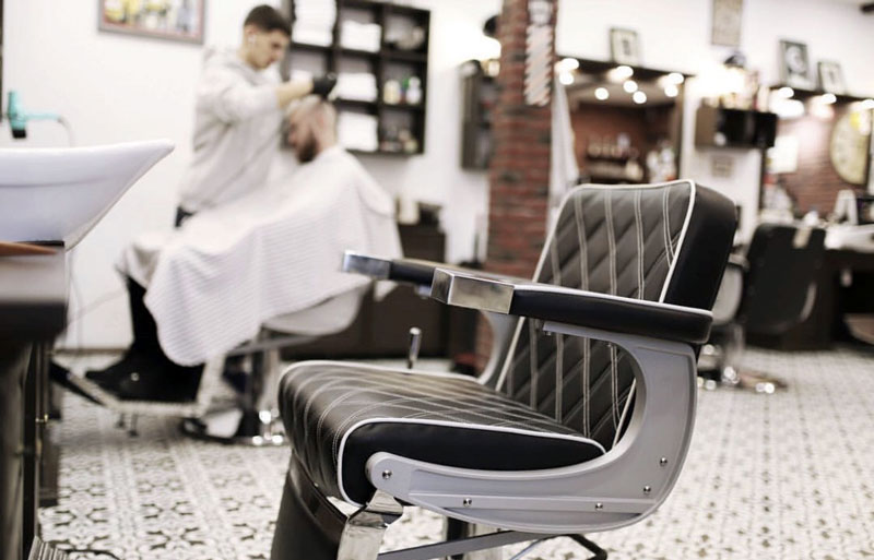 4Men Barbershop